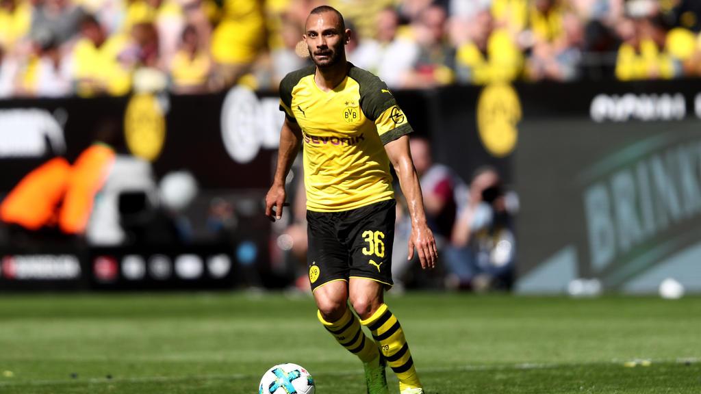 Ömer Toprak spielt seit 2016 beim BVB