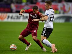 Lainer gegen Rosenborg
