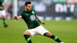 Wolfsburgs Renato Steffen droht verletzungsbedingt länger auszufallen
