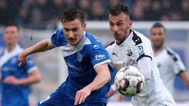 Bittere Pleite für Magdeburg
