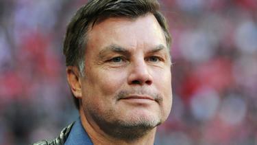 Thomas Helmer spricht über sein Phantom-Tor für den FC Bayern