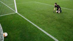 Petr Cech beendet seiner Karriere beim FC Arsenal