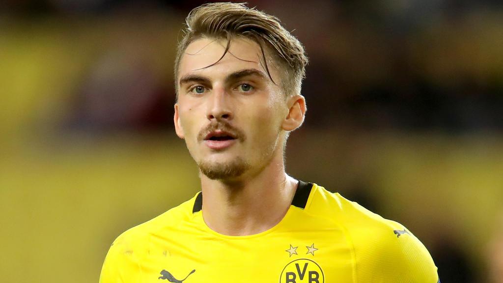 Maximilian Philipp könnte zum VfL Wolfsburg wechseln