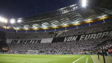 Eintracht Frankfurt sucht nach Verstärkungen für die Offensive