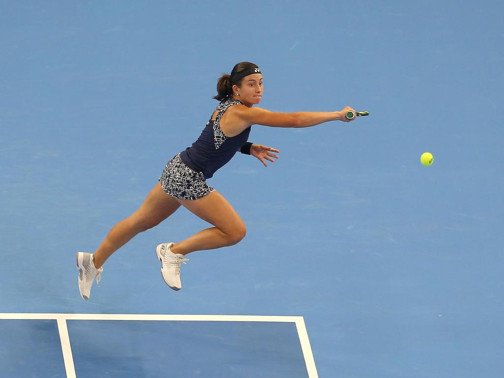 tennis punkte