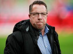 Markus Kauczinski hat einen neuen Klub
