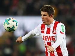 Dominique Heintz spielt seit 2015 beim 1. FC Köln