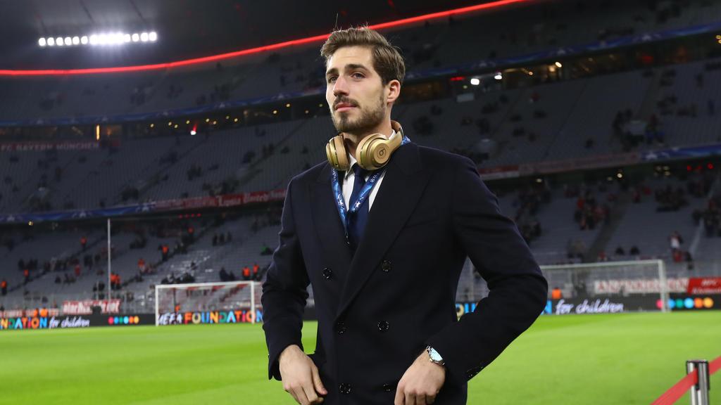 An den Diensten von Kevin Trapp sind Eintracht Frankfurt und der FC Porto interessiert