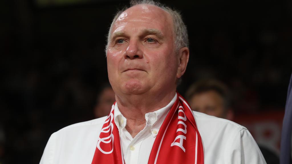 Uli Hoeneß plant angeblich das Ende seines Engagements beim FC Bayern