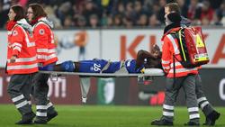Der FC Schalke 04 muss lange auf Salif Sané