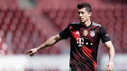 Robert Lewandowski gehört zu den größten Superstars des FC Bayern