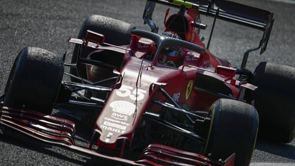 Bei den Ferrari-Fahrern kommt das Freitagsformat für den Sprint gut an