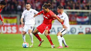 Die Leipziger siegten glanzlos gegen Babelsberg