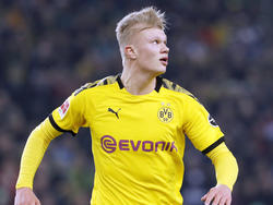 Erling Håland ist auch nach seinem Wechsel von Salzburg nach Dortmund begehrt