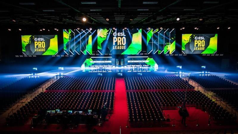 Die ESL ProLeague Season 11 wird ohne Publikum und online ausgespielt