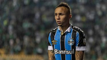 Wechselt Everton von Grêmio Alegre zum BVB?
