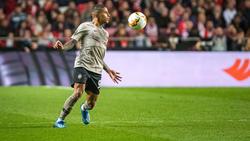 Der FC Bayern ist an Dodô interessiert