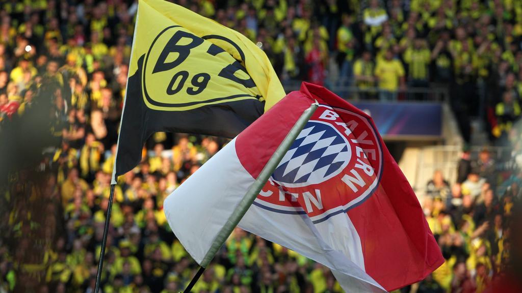 Der BVB und der FC Bayern buhlen um Bitshiabu El Chadaïlle