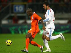Niederlande vs. Paraguay
