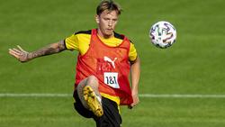 Wechselt wohl vom BVB zum 1. FC Köln: Marius Wolf