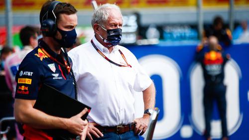 Helmut Markon glaubt an eine erfolgreiche F1-Zukunft von Mick Schumacher