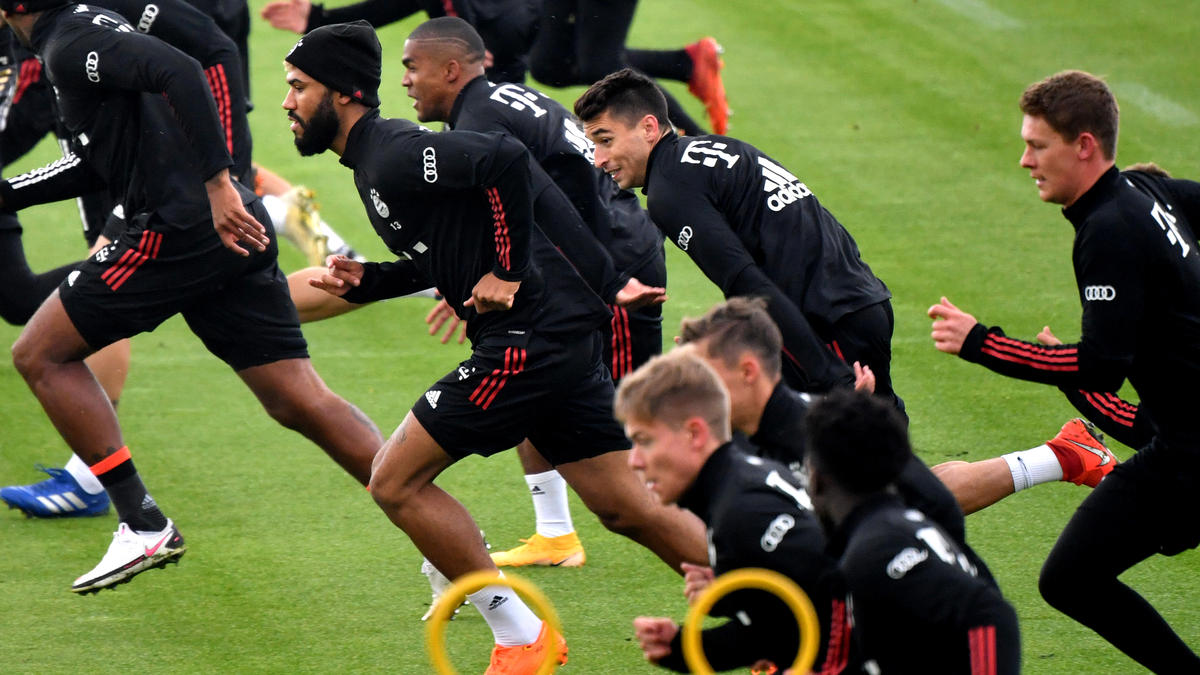 Neuzugänge Fc Bayern