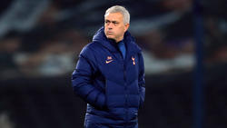 José Mourinho formte Tottenham wieder zu einem Topklub