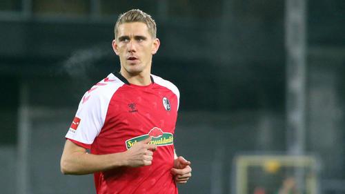 Nils Petersen träumt von einen Coup des SC Freiburg beim FC Bayern