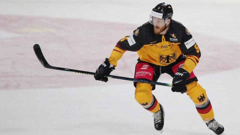 Nationalspieler Korbinian Holzer unterschrieb in Mannheim