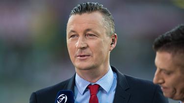 Ex-Spieler Tomasz Hajto bietet dem FC Schalke 04 seine Hilfe an