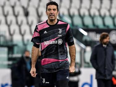 Gianluigi Buffon denkt offenbar nicht an das Ende seiner Profikarriere