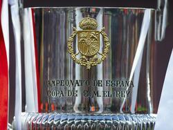 Das Viertelfinale der Copa del Rey ist ausgelost worden