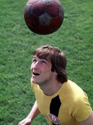 Ball-Jongleur Dixie Dörner