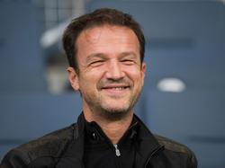 El exjugador internacional germano Fredi Bobic. (Foto: Getty)