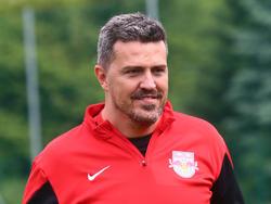 Óscar Garcia soll schon am Freitag als neuer Trainer beim französischen Rekordmeister präsentiert werden