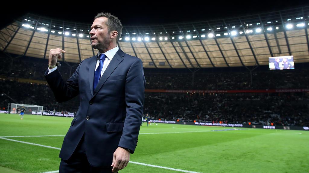 WM » News » Matthäus: Kroaten mussten von Anfang an kämpfen