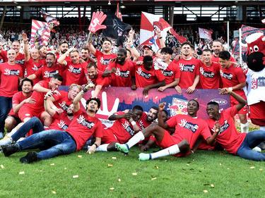 El Salzburgo tendrá la ocasión de conseguir un doblete nacional, otra vez contra Graz. (Foto: Getty)