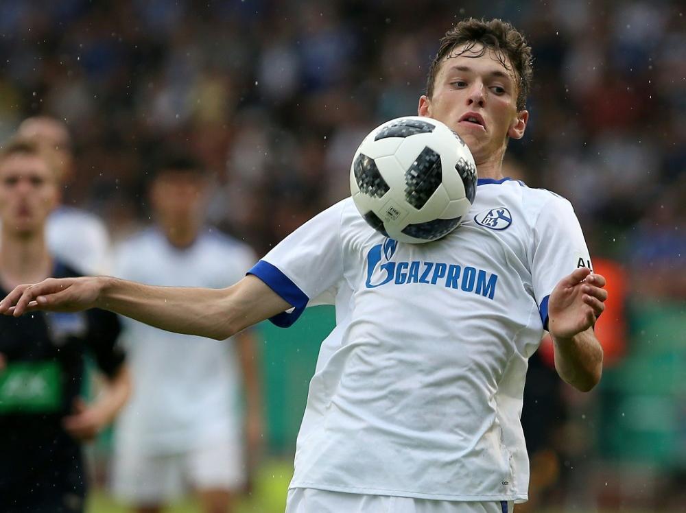 Tobias Fleckstein wechselt zur neuen Saison zu Zweitligist Holstein Kiel