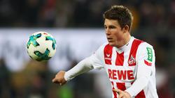 Dominique Heintz verließ den 1. FC Köln nach dem Abstieg in die 2. Bundesliga
