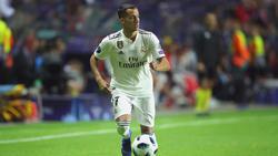 Ist Lucas Vázquez ein Kandidat für den FC Bayern München?