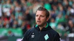 Werder-Trainer Florian Kohfeldt möchte den Lauf fortsetzen