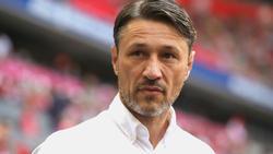 Niko Kovac ist beim FC Bayern nicht mehr unumstritten