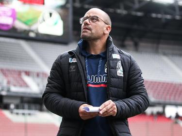 Thomas Weissenböck bleibt der SV Ried erhalten