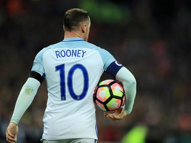 Rooney dirá adiós a la selección de su país este mismo mes. (Foto: Getty)