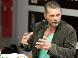 Uli Borowka warnt vor Alkoholismus im Profi-Fußball