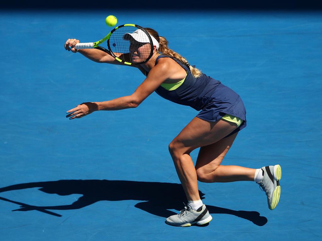 australien open finale