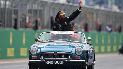 Lewis Hamilton will wieder in leichteren Autos fahren