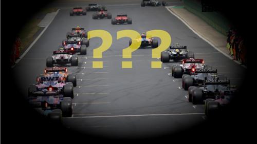 Wie gut kennst Du die Formel-1-Saison 2019?