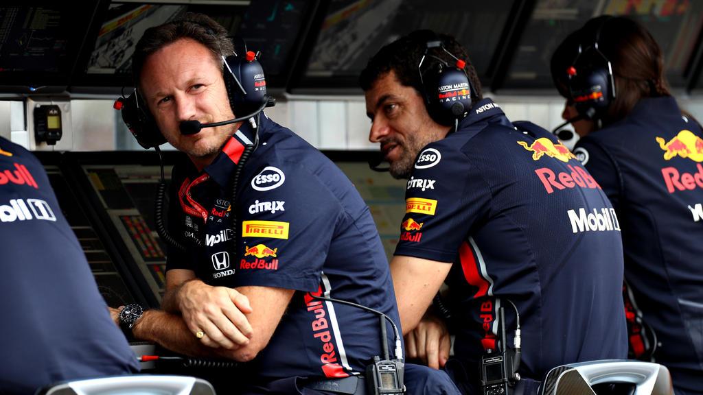 Das Duell zwischen Charles Leclerc und Max Verstappen sorgte für Diskussionen