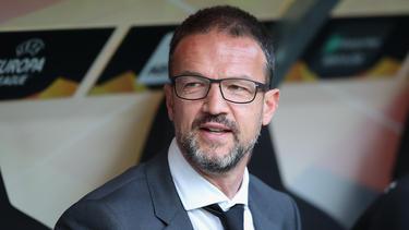 Lockt Fredi Bobic Bryan Gil zu Eintracht Frankfurt?
